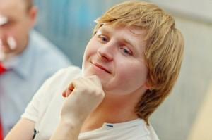 «Аллока» на Prconf: Михаил Денисов  c докладом «Звонки как метрика ROI»