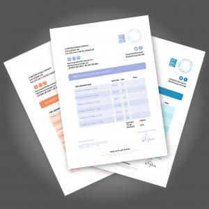 Автоматическое выставление счетов и закрывающих документов